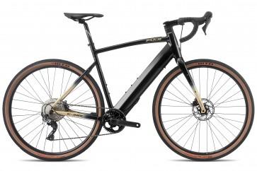 Fuji E-JARI  Gravelbike E-Bike Fazua Antrieb GRX Ausstattung 16,6kg