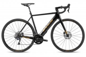 Fuji SL-E Rennrad Carbon E-Bike mit Fazua Antrieb 14,8kg