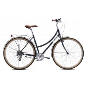 Breezer DOWNTOWN EX ST Citybike Graphite