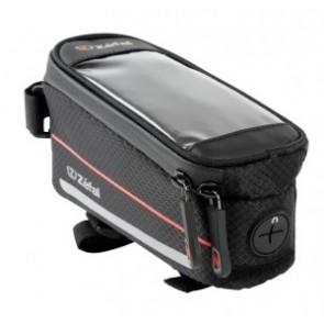 Fronttasche Zefal Z Console Front Pack M schwarz, 160x95x70mm, 0,75 ltr