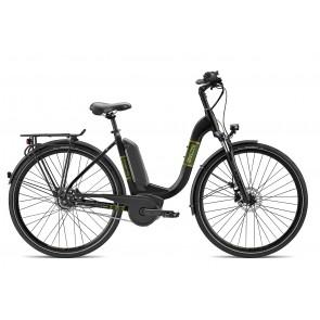 Breezer POWERTRIP IG 1.1+ LS E-bike Schwarz