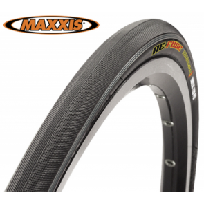 Reifen Maxxis 28-622 ReFuse schwarz EXCEPTION 320gr faltbar