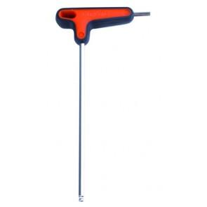 SuperB Inbus T-Schlüssel 5 mm