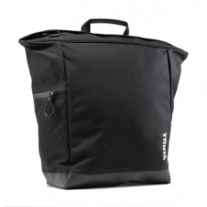 Fahrradtasche Thule Urban Tote Pannier Pack 'n Pedal,schwarz ,40x16,5x38,5cm