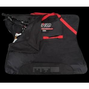 SCICON Tasche Cycle Bag Travel Plus MTB für MTB 26 + 275 '' Gewicht ca. 25