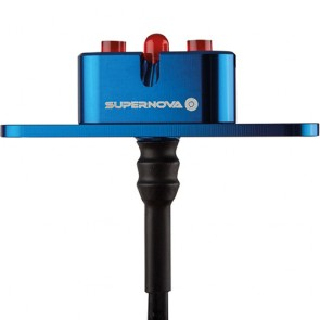 E3 Tail Light 2 blau