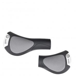 Ergon Griffe GC1 Ergogriffe  Nexus Variante:Rohloff/Nexus Klemme:geschmiedetes  Alu Einsatz:Citybike