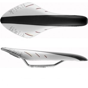 Fizik ARIONE R3 Wing Flex  195 g Kium schwarz-weiß