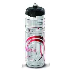 Elite Trinkflasche HYGENE SUPERCORSA CLEAR 750 ml