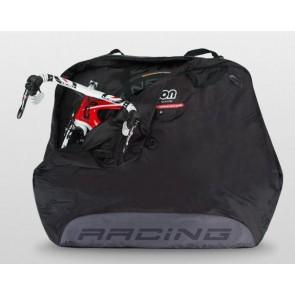 SCICON Tasche Cycle Bag Travel Plus Racing für Rennrad Triathlon + MTB 26