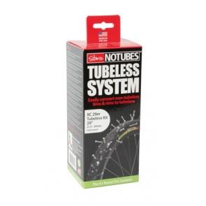 Notubes Tubeless System Kit für 29erCross Country FelgenGröße: 215-25mm