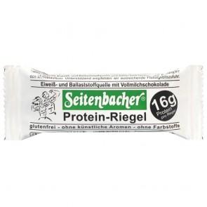 Seitenbacher Riegel Protein-Riegel VE= 12x60g 16g Protein pro Riegel Eiwei