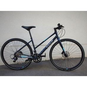 Fuji ABSOLUTE 1.3 ST Fitnessbike Blau