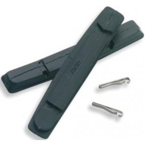 AVID Bremsbelag Rim Wrangler 2 schwarz Standard (Inserts) (11.5337.100.200)