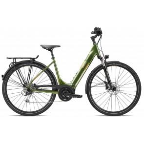 Fahrrad Breezer POWERTRIP EVO 1.5+ LS 55cm 2020 Olive Green