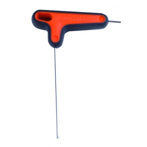 SuperB Inbus T-Schlüssel 2 mm