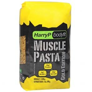 Seitenbacher Müsli HP Muscle Pasta Gold 330g diese Pasta enthält 30g Prot