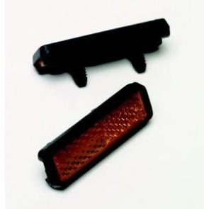 CAT EYE Pedalreflektoren STECKBAR Typ RR-1 SLA 4er-Set (univ. passend)