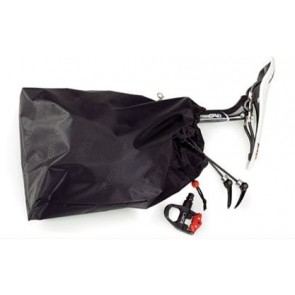 SCICON Koffer Hard Case Ersatzteile Saddle/Shoes Soft Bag Tasche für Satte