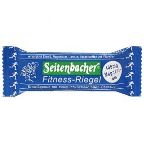 Seitenbacher Riegel Fitness-Riegel Schoko VE=12x50g