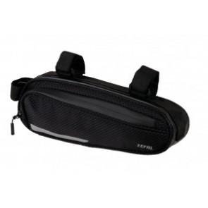 Rahmentasche Zefal Z Frame Pack schwarz, 270x100x80mm, 1,3 ltr