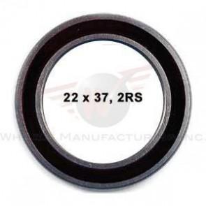 WHEELS Ind.-Kugellager 22378 2RS (Stck!) 22x37x8mm für Sram GXP-Standard (