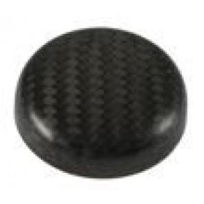 WF-MTBE A-Head Kappe 3K CARBON für 1 1/8'' handgefertigter Deckel für üb