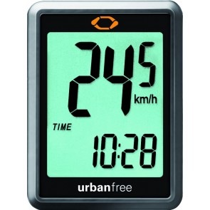 O-Synce Fahrrad-Computer Urban Free