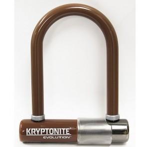 Kryptonite Evolution Mini-5 Milk Choco