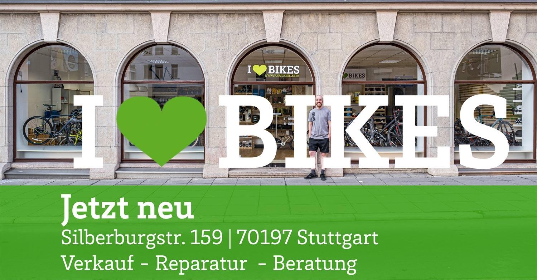 Fahrschneller.de Fahrrad Stuttgart Jetzt  neu